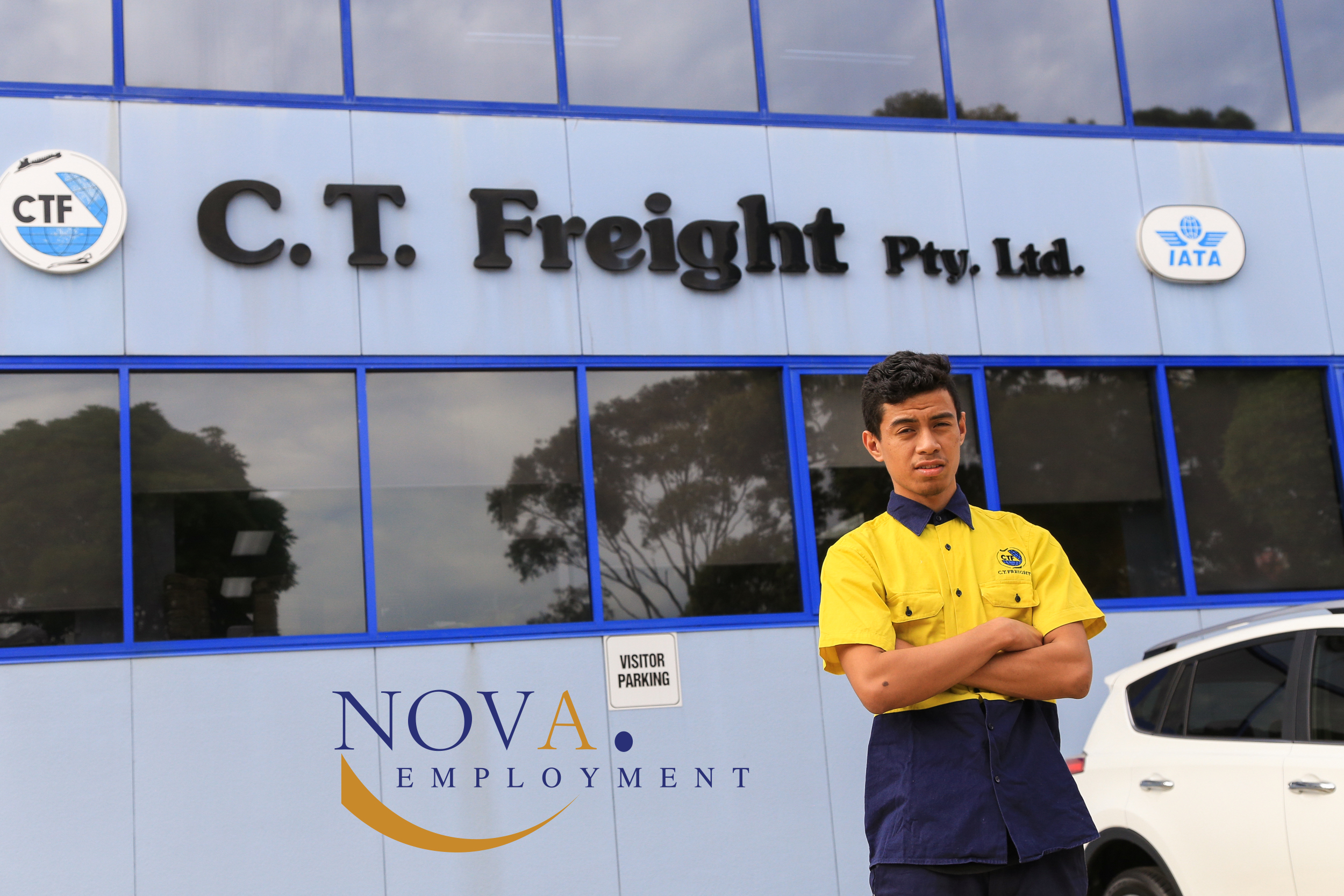Article image for Nova Employment: The stories of success