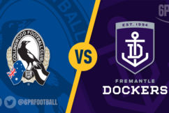 Youngsters shine in dim Freo loss