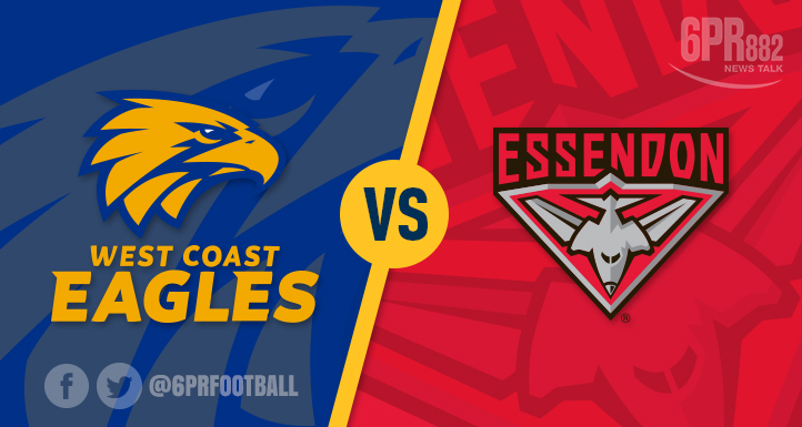Article image for Bombers stun Eagles