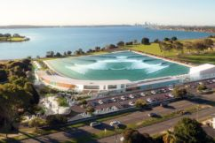Melville wave park officially dead in the water