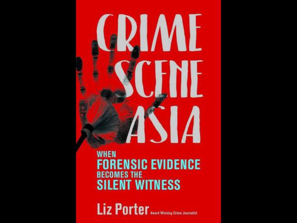 Liz Porter: Crime Scene Asia