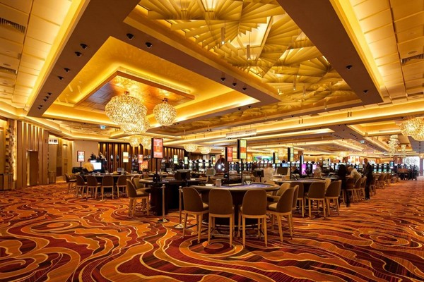 Article image for EXCLUSIVE: Crown Perth to trial EFTPOS transactions to buy chips at the gaming table