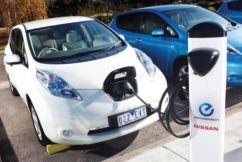 Price will halt Electric Car growth