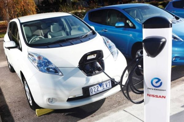 Article image for Price will halt Electric Car growth