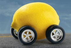 Lemons and Best Cars of 2019 with Richard Berry
