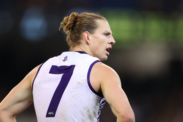I'll be giving my opinion on Freo's new coach: Fyfe