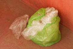 Single-use plastic bag ban raises revenue for retailers