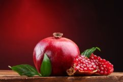 Taste of The West: A&S Marchetti and Sons pomegranates