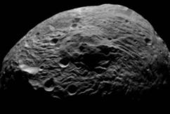 Colossal asteroid Vesta visible from Earth