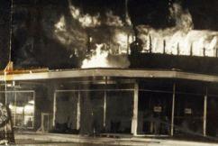 Survivor of Whiskey Au Go Go still haunted 45 years later
