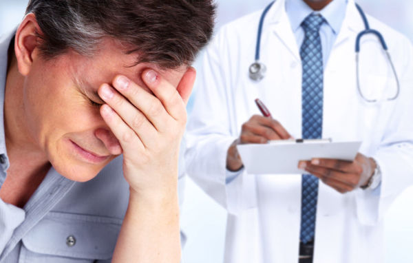 Migraine sufferers not getting help