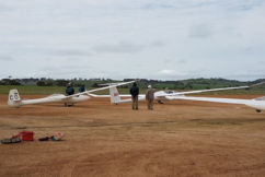 Gliding with the Beverley Soaring Society
