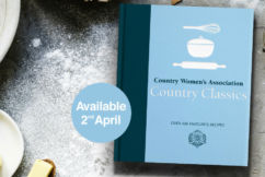 Country Women's Associations Country Classics: Over 400 Favourite Recipes