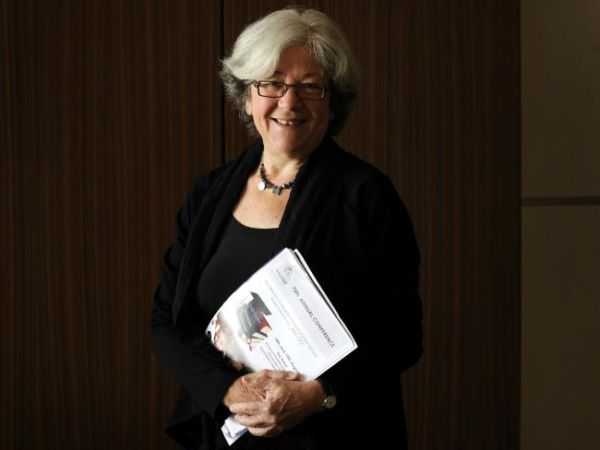 Perth Tonight Spotlight: Carmen Lawrence