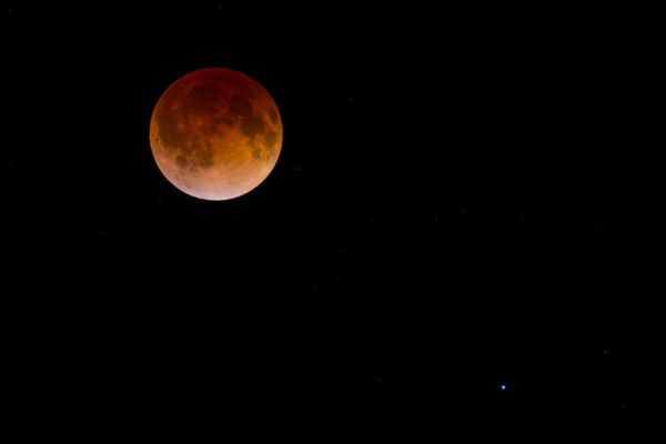 Longest blood moon in a century will be visible from Perth