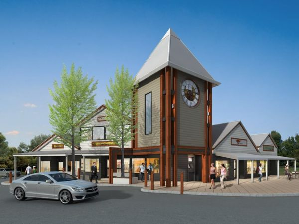 Nannup community fund world's largest wooden clock