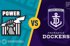 Freo take down the Power