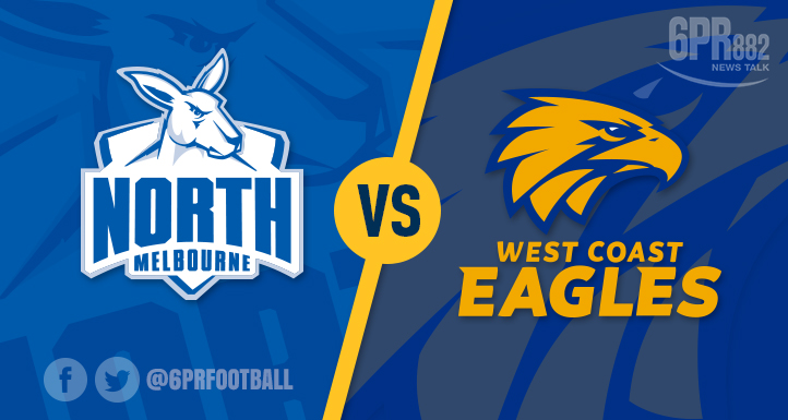 Article image for West Coast suffer biggest loss of the season