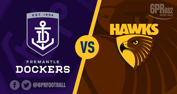 Hawks finals hopes boosted