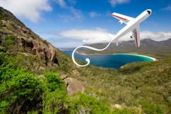 Exploring Tasmania with Steve 'Grumpy' Collins