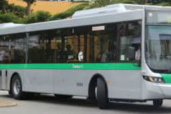 Big cash ban on buses