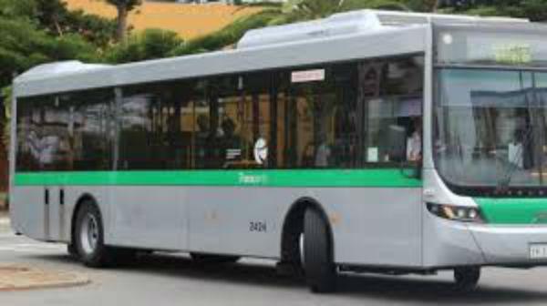 Bus Strike Thursday