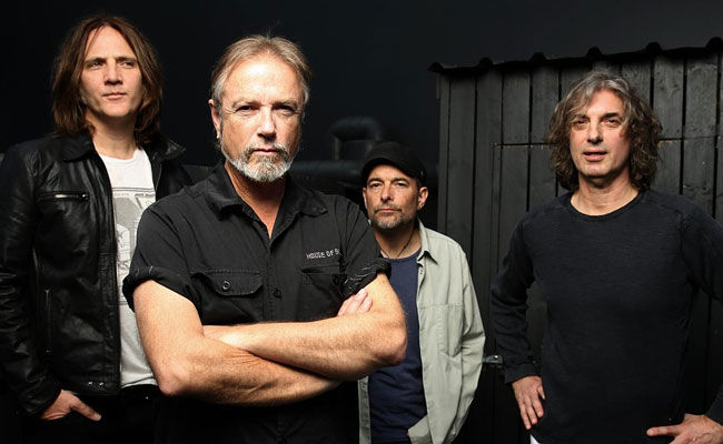 Steve Kilbey (The Church) Is Coming To Perth!