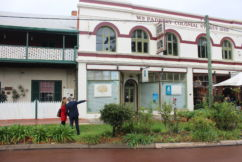 Locals lead drive to make Guildford colonial town largest heritage site in WA