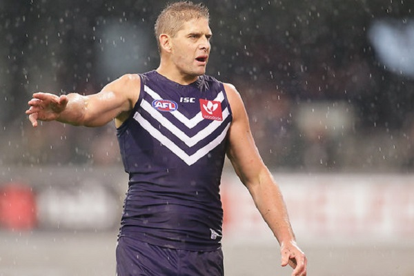 Who's played their last game for Freo?