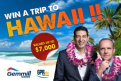 Nominate your Tool of the Week and you could win a trip to Hawaii!