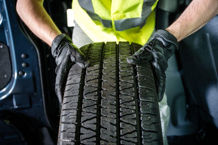 Australia's first tyre museum takes off in Mandurah