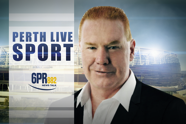 Talking Sport with Brad Hardie – Grand Final Edition