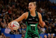 Fever captain excited for Grand Final