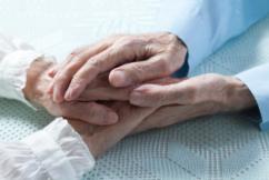 John Exposes Elder Abuse in Perth Nursing Homes