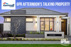 Afternoon's Talking Property with Craig Gemmill