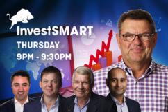 InvestSMART, August 23