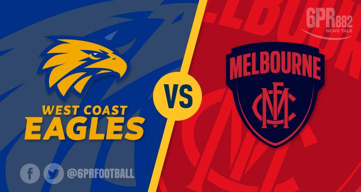 Article image for Dee-light! Melbourne upset West Coast