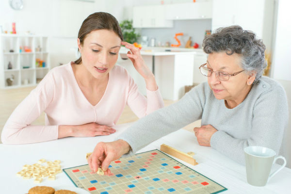 Family games