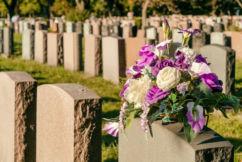 Are Karrakatta renewals grave desecration?
