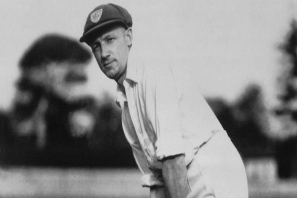 99 of Bradman's bats find their way back to home soil
