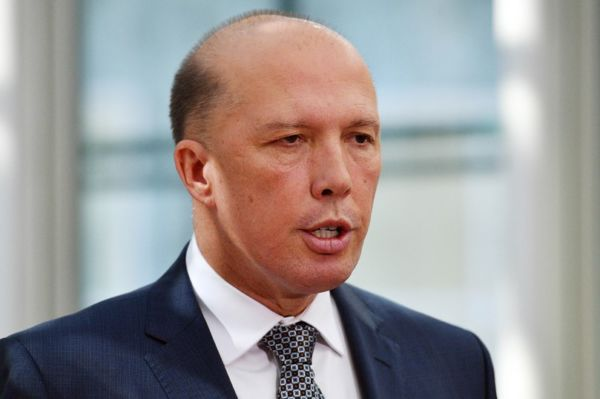 Article image for Why Peter Dutton has overturned the decision to strip SAS soldiers of medals