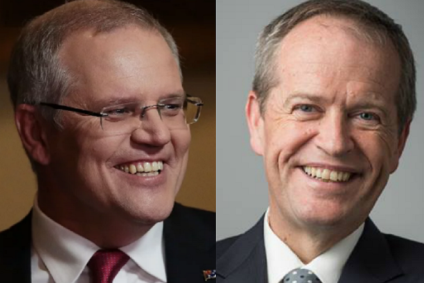 Article image for Who would you prefer as Prime Minister?