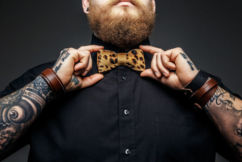 Perth's Best Beard Competition