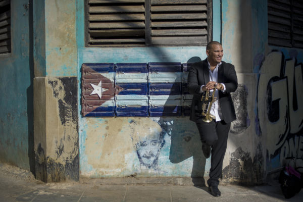 The Bar at Buena Vista – The Grandfathers of Cuban Music