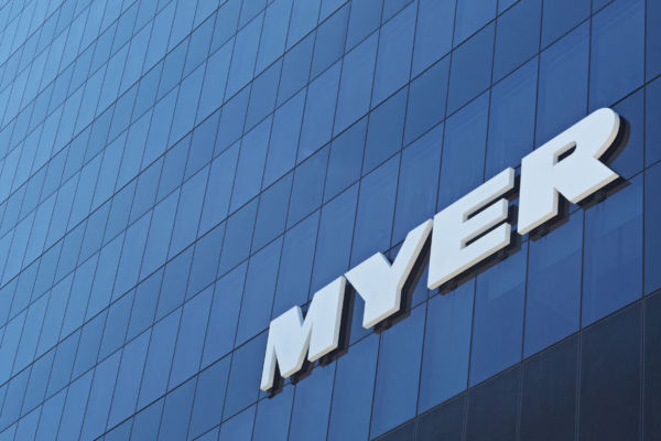 Myer in a world of hurt after recording $486-million loss
