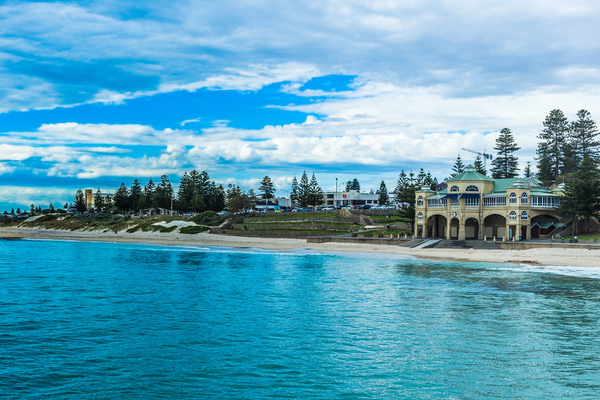 Cottesloe Dunny Debacle Over