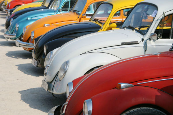 Goodbye Love Bug: VW will no longer make Beetles