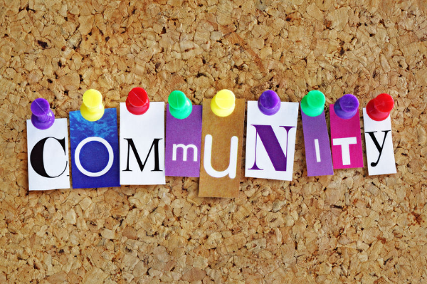 Why are Fewer People Joining Community Groups?
