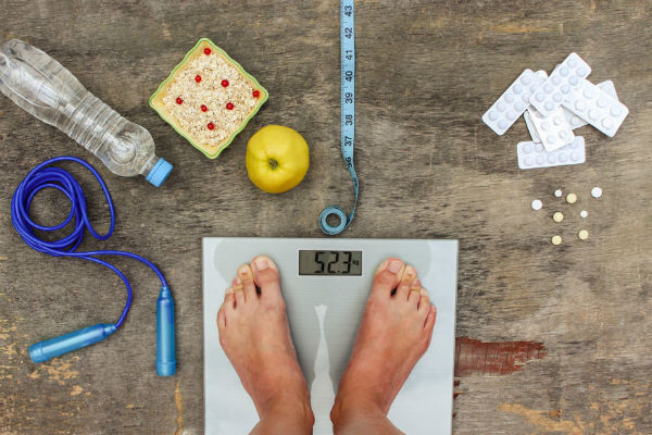 10 Habits to lose weight