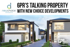Talking Property with New Choice Developments